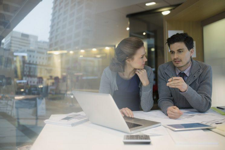 According to statistics it will take 60 years to close the pay gap [Photo: Getty]
