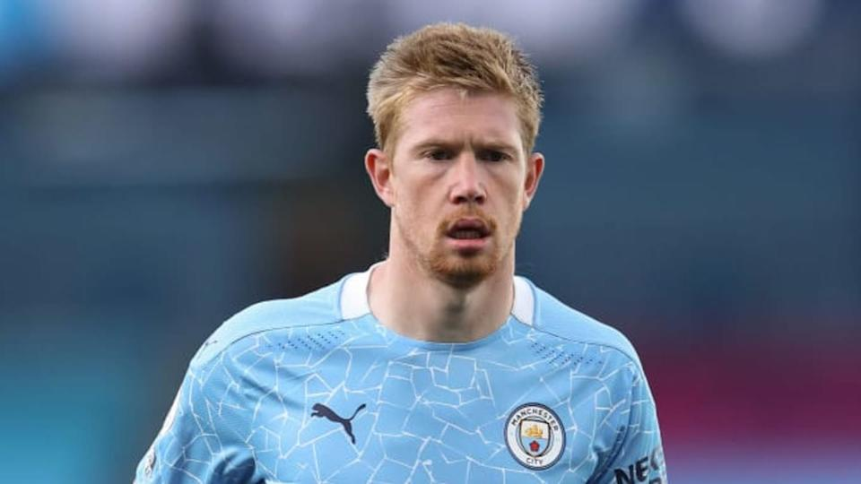 Kevin De Bruyne | James Williamson - AMA/Getty Images