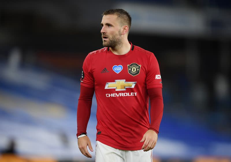 Man Utd must make signings to keep up, says Shaw