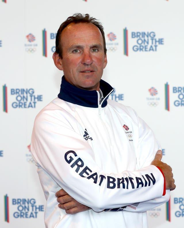 Olympics – Team GB Kitting Out – The NEC