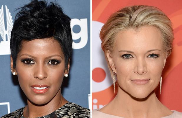 Tamron Hall Says 'Today' Show 'Made the Wrong Choice' Giving Her Time Slot to Megyn Kelly