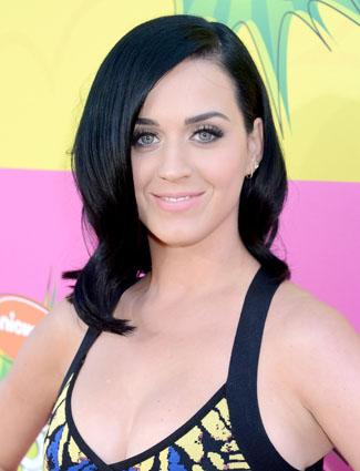 """<div class=""""caption-credit""""> Photo by: Getty</div><div class=""""caption-title"""">Katy Perry</div>UK-based hair care company GHD signed Katy Perry as a spokesperson in 2011, but dropped her after their market research showed she was losing popularity in Europe. The pop star is now in a legal battle with the company, which she claims continued to use her image without permission. <br>"""