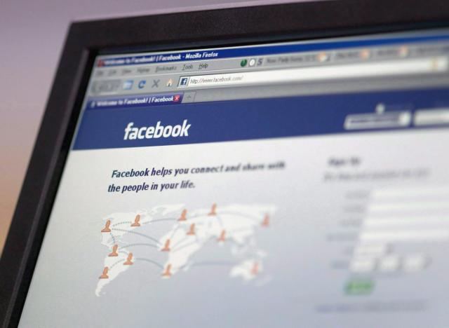 Facebook's data archive is easily accessible to its users. (Adrian Wyld/The Canadian Press via AP, File)