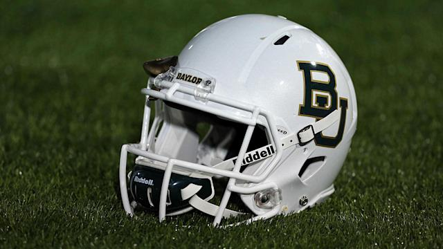 Four Baylor students, at least 2 of them football players, have been interviewed as suspects in connection with an alleged sexual assault.