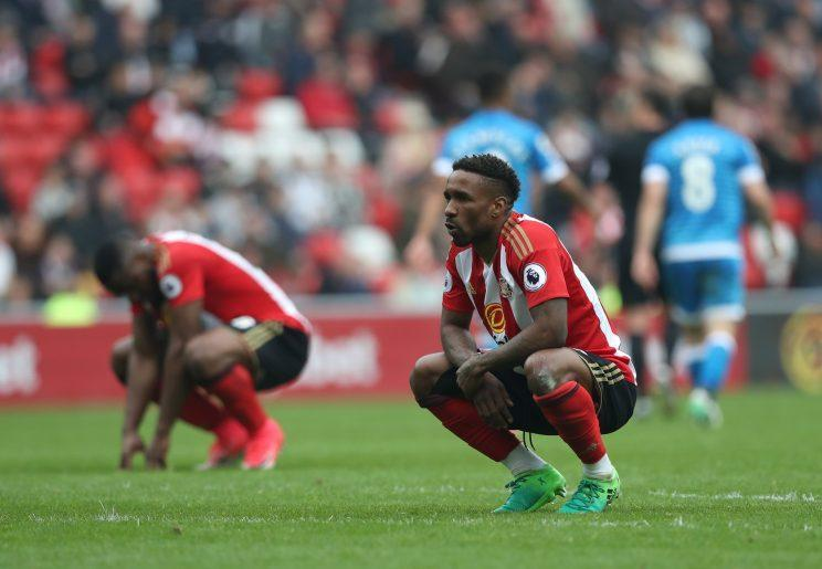 Sunderland has been in the Premier League since 2007. (Getty)