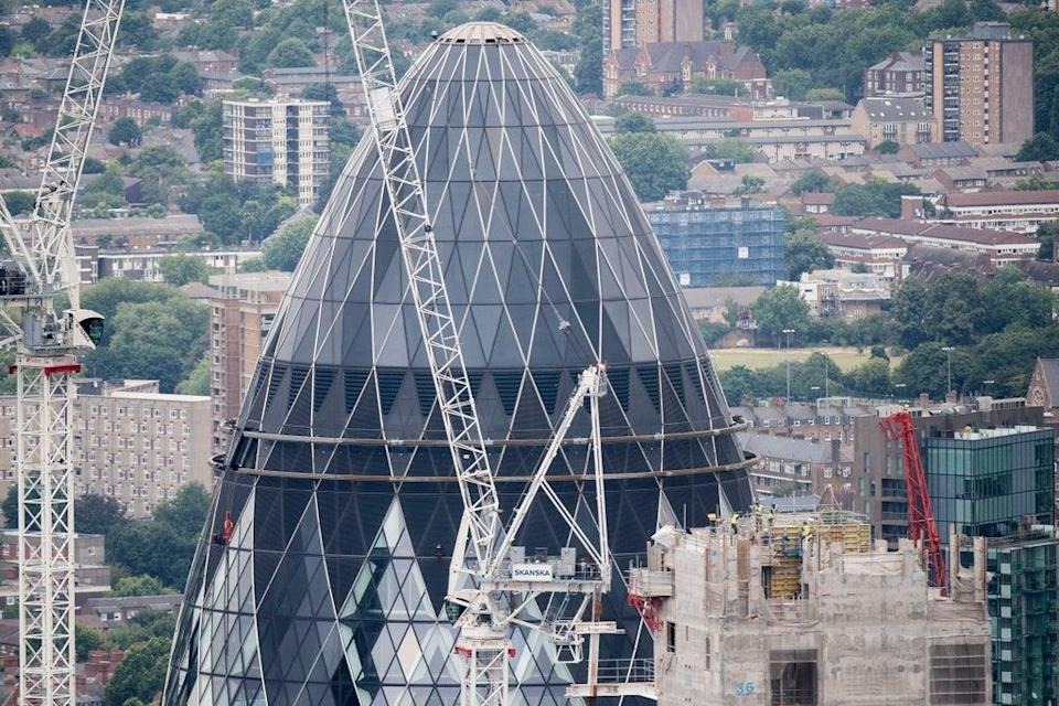 BHP gained its London listing after merging with Billiton in 2001. (Victoria Jones/PA) (PA Archive)