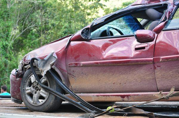 how to file a car insurance claim in the philippines - car accident