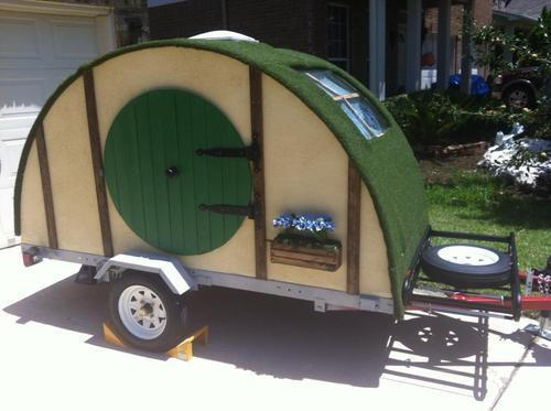 Tiny Camping Trailers the small trailer enthusiast If You Want To Go Deeper Down The Tiny Trailer Rabbit Hole Visit The Forum At Tiny Travel Trailers And Teardrops