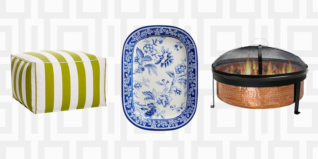 """<p><em>Once a week, we ask our editors to share the items they've been loving or lusting after—whether it's a <a href=""""https://www.townandcountrymag.com/style/beauty-products/g26010567/weekly-covet-january-25-2019/"""" target=""""_blank"""">new skincare product</a> we're dying to try or<a href=""""https://www.townandcountrymag.com/leisure/travel-guide/g26324001/weekly-covet-february-22-2019/"""" target=""""_blank""""> a travel essential</a> we can't live without. Consider """"<a href=""""http://www.townandcountrymag.com/the-weekly-covet/"""" target=""""_blank"""">The Weekly Covet</a>"""" your editor-approved wish list for beauty, travel, fashion, and everything in between.</em></p>"""