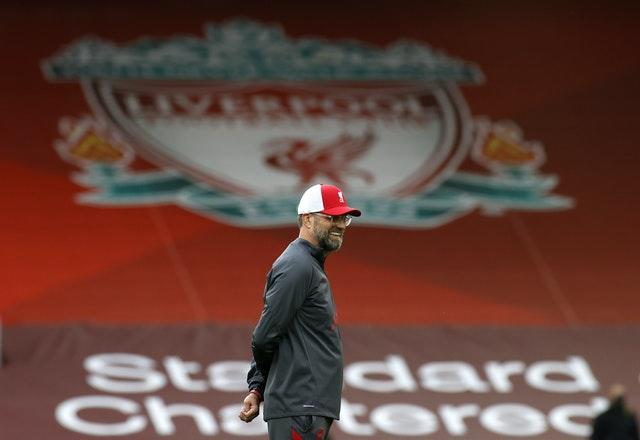 Liverpool manager Jurgen Klopp believes hard work has made Anfield a fortress