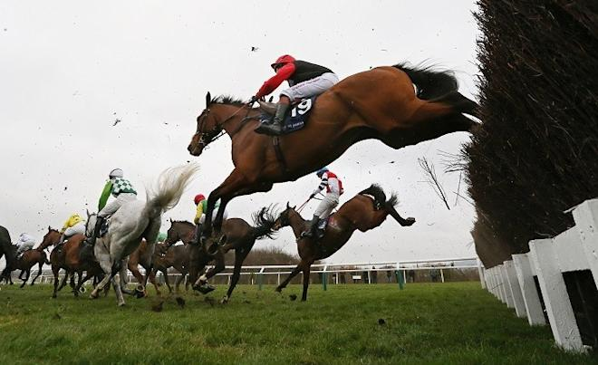 Cheltenham Festival, horse racing, Gold Cup, race schedule, National Hunt