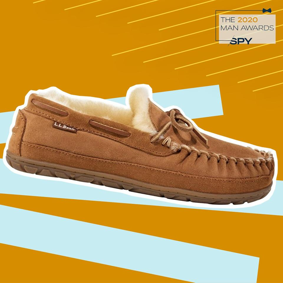 Wicked Good Moccasins, Best Valentine's Day Gifts for Men