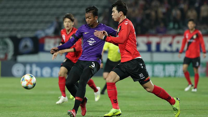 JDT gets former champions Guangzhou and Suwon in ACL 2020 Group G