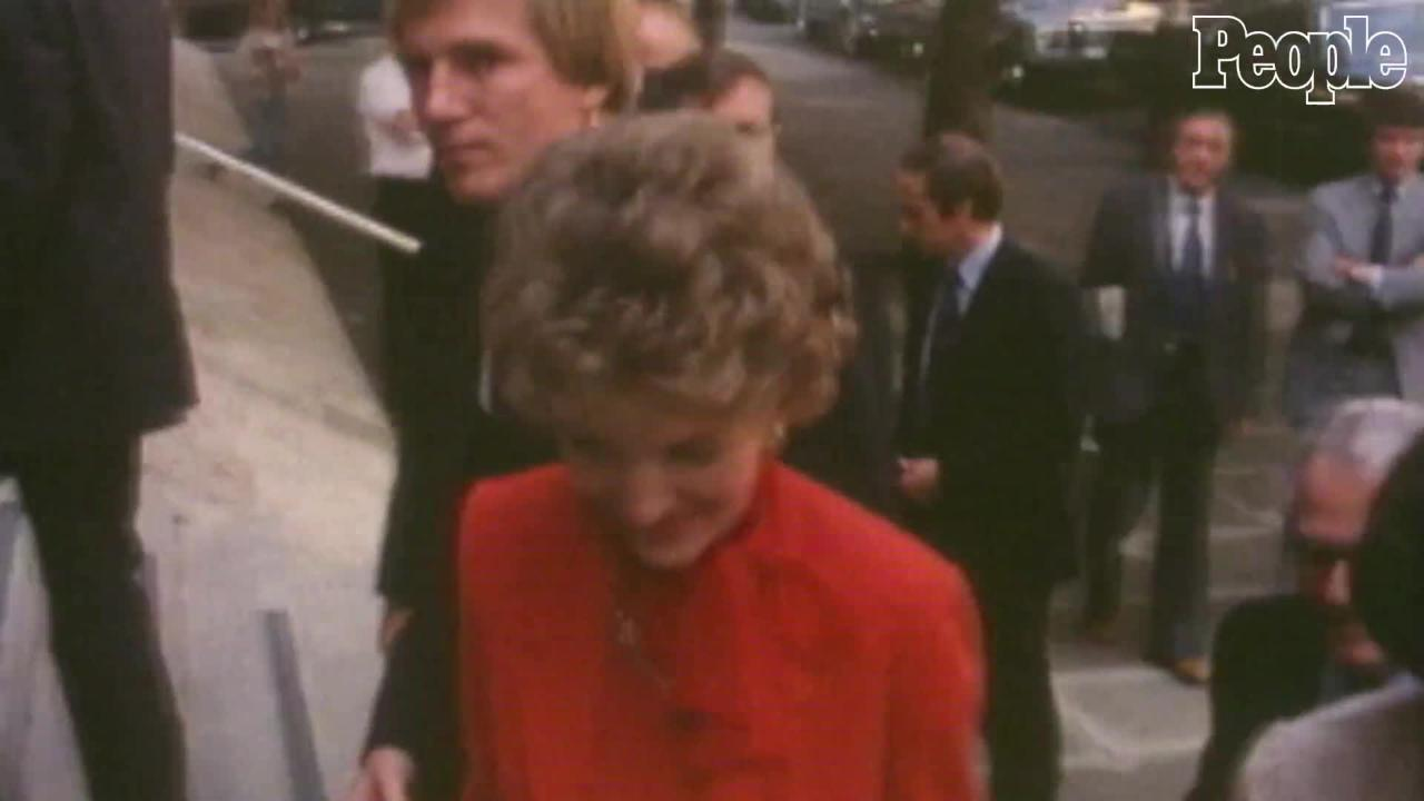 A new book is shedding light on the petite and vivacious woman who was Nancy Reagan
