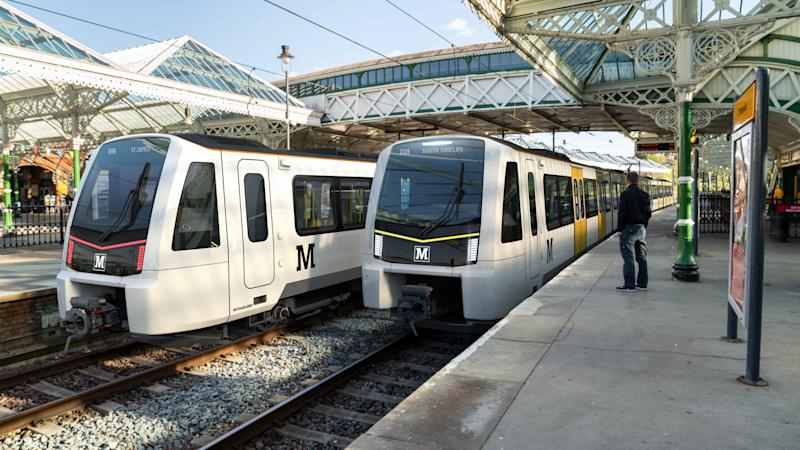 Swiss firm Stadler beats Hitachi to £362m Tyne and Wear Metro contract