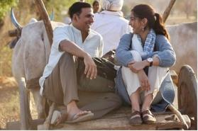 Truly humbling: Sonam Kapoor on National Award for 'PadMan'