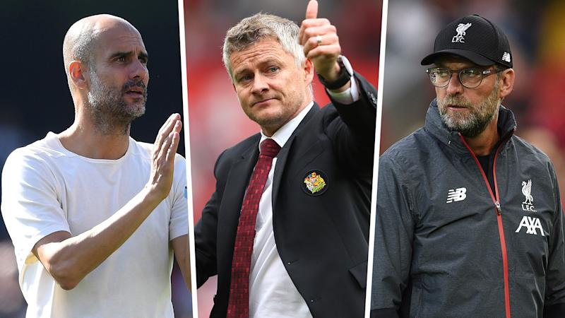 'Solskjaer unfortunate to be in Klopp & Guardiola era' – Giggs wants to see Man Utd boss given time