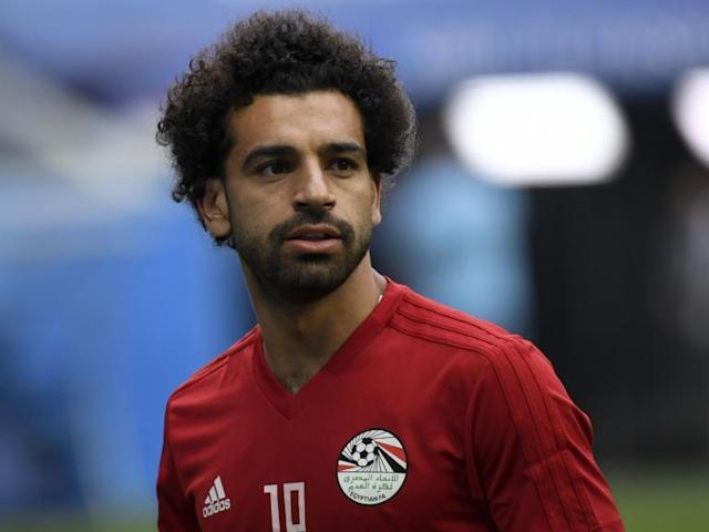 World Cup 2018 - LIVE: Latest news and updates from Poland vs Senegal and build-up ahead of Russia vs Egypt