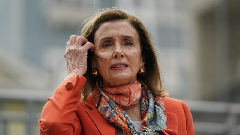 No post Brexit deal with US if Johnson 'imperils' NI peace process – Pelosi