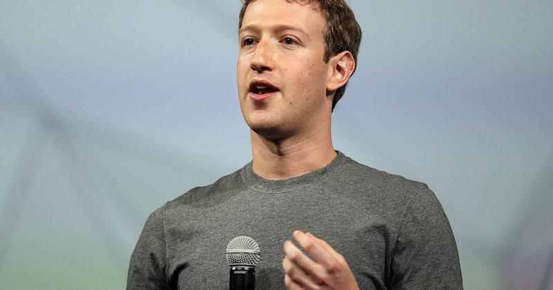 Op-Ed: Why Mark Zuckerberg's new year resolution is his most important one yet