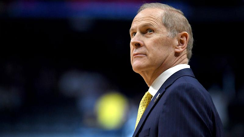 Beilein explains decision to leave Michigan for Cavaliers