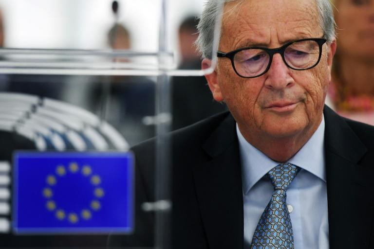European Commission President Jean-Claude Juncker warned of serious consequences as a no-deal Brexit looms, with time running out to avoid it