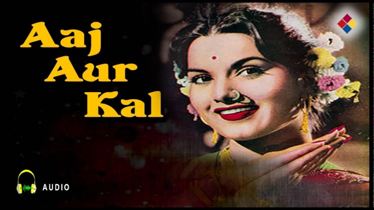 What attracts me toward the movies of that era is the variation in the storylines. Aaj Aur Kal tells the tale of a specially-abled girl, stuck in an uncomfortable family situation; and her falling in love with a young doctor makes for a fine watch for a lazy Sunday afternoon.