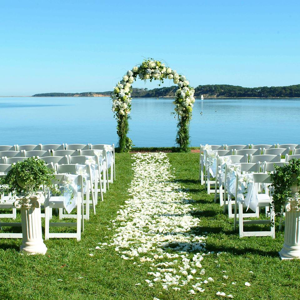 The Best Places To Get Married On Cape Cod