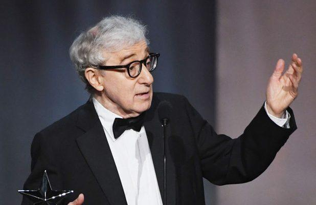 Woody Allen Again Denies Abusing Daughter Dylan, Blames Mia Farrow's 'Ahab-Like Quest' for Revenge