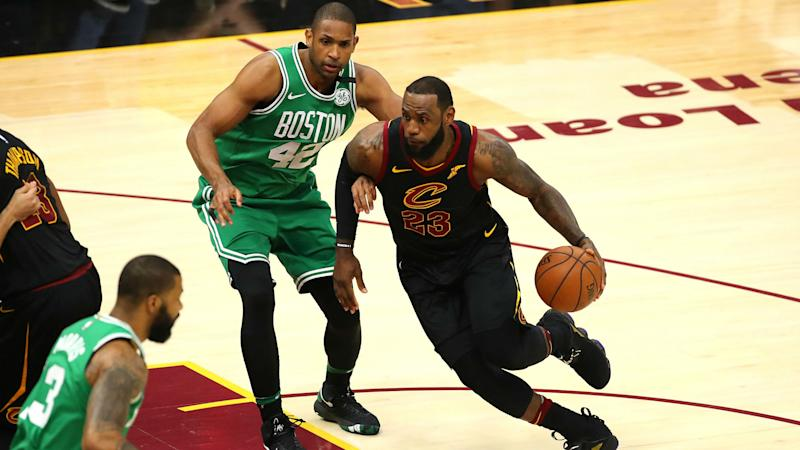 a5aa9451095 Vegas gives LeBron James a record over under line for Game 7