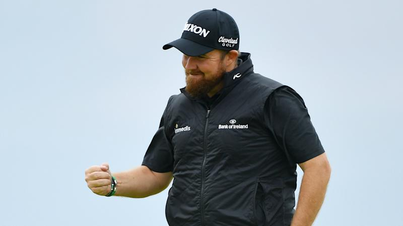 Shane Lowry wins The Open Championship