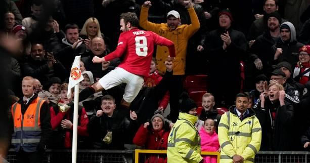 Foot - ANG - Cup - Cup : Manchester United passe difficilement contre Wolverhampton
