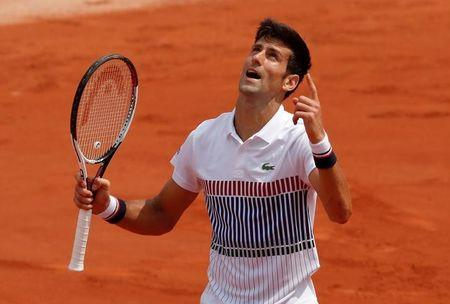 Nadal, Djokovic cruise as Muguruza downs ex-champ