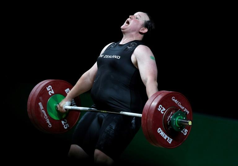 New Zealand weightlifter Laurel Hubbard will become the first transgender athlete to compete at the Olympics at Tokyo 2020