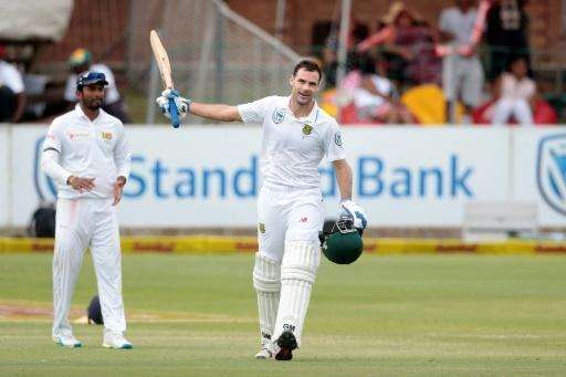 Cook ton puts S. Africa in command in first Sri Lanka Test