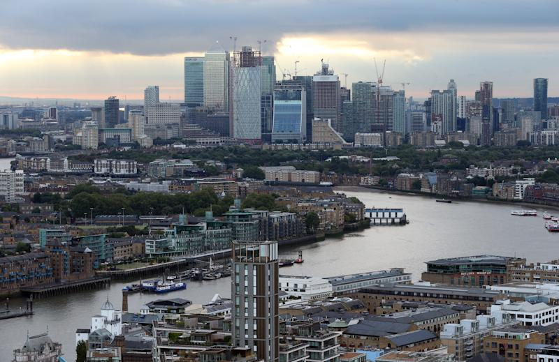 <p>FTSE 100 companies are on course to miss the Government's diversity target.</p>