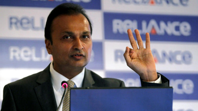 Reliance Communications Gains After SEBI Clears Deal With Aircel