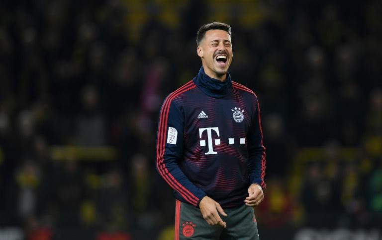 Sandro Wagner joined Tianjin Teda in January last year from Bayern Munich for five million euros and scored 12 goals in 26 matches