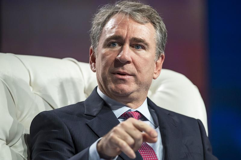 Billionaire Ken Griffin buys the most expensive home ever sold in