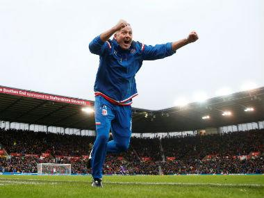 File image of Paul Lambert. Reuters