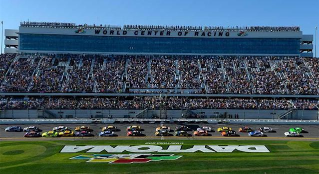 NASCAR has announced the 2019 stage lengths for the Monster Energy NASCAR Cup Series, the NASCAR Xfinity Series and the NASCAR Gander Outdoors Truck Series. See the full list below. NEWS: Monster Energy Series | Xfinity Series | Gander Outdoors Truck Series (*)-indicates race is a playoff race Monster Energy NASCAR Cup Series RACE STAGE 1 […]