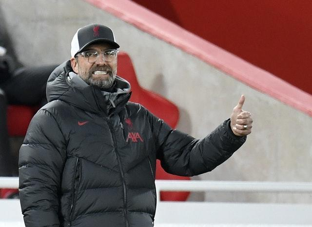 Liverpool manager Jurgen Klopp has put their draw against West Brom into perspective