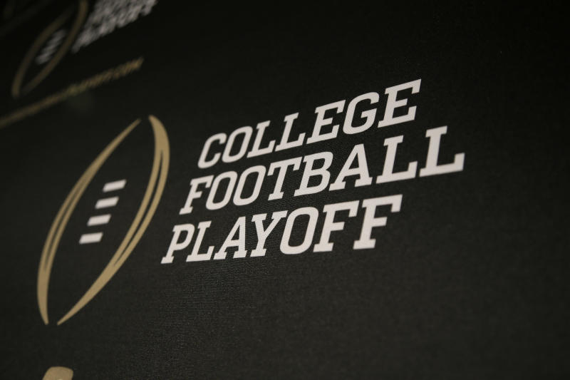 Super Bowl-style halftime coming to College Football Playoff