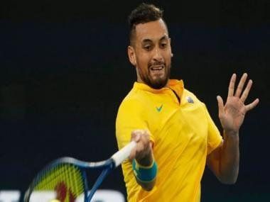 US Open 2020: Nick Kyrgios to skip Flushing Meadows Grand Slam due to coronavirus concerns
