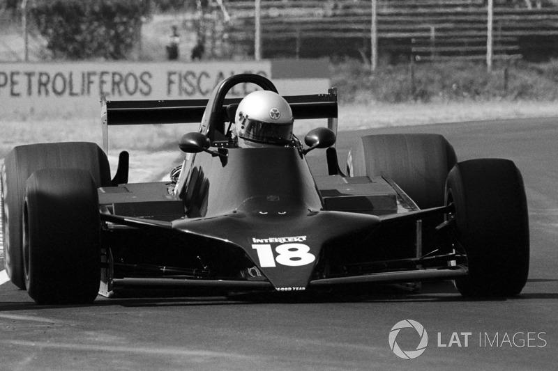 """Shadow DN11<span class=""""copyright"""">Sutton Motorsport Images</span>"""