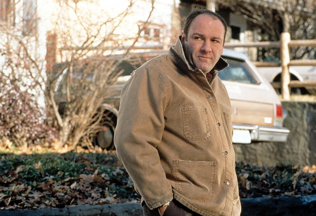 A CIVIL ACTION, James Gandolfini, 1998