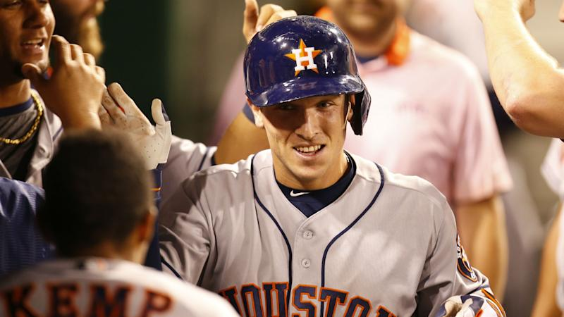 Astros 2017 preview: Time for Houston to live up to projections