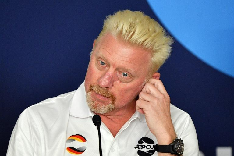 """Tennis legend Boris Becker says racism in Germany is """"swept under the carpet and I find that a pity"""""""