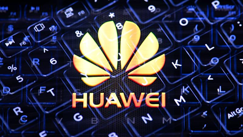 Beijing accuses UK of working with US to oppress Chinese firms over Huawei ban