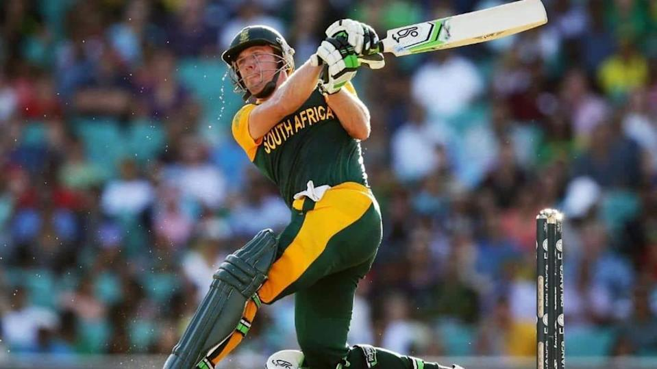 AB de Villiers turns 37: Presenting his monumental feats